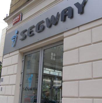 Segway i2