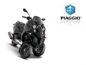 Skůtr Piaggio