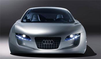 koncept Audi