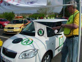 Škoda Fabia Combi 1,4 GreenLine