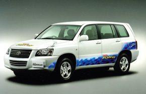 Toyota FCHV-adv