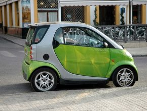 Španělsko - elektromobily zde čeká velký rozvoj