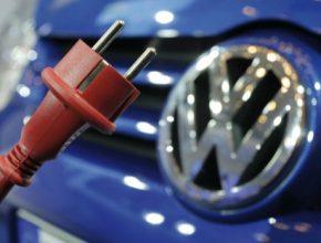 Volkswagen Golf TwinDrive