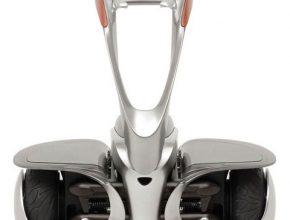 Toyota Winglet