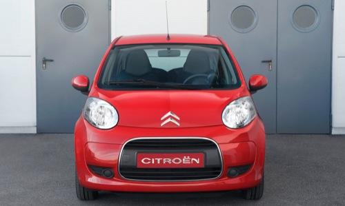 Citroen C1 2009