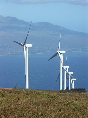 Elektromobily - Project Better Place - Havaj