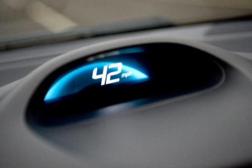 Honda Insight - produkční verze