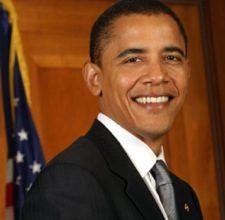Barack Obama prezident USA