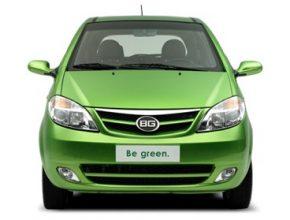 elektromobil BG C100