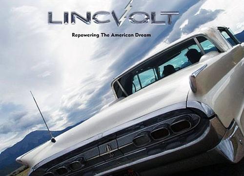 Hybrid LincVolt zpěváka Neila Younga