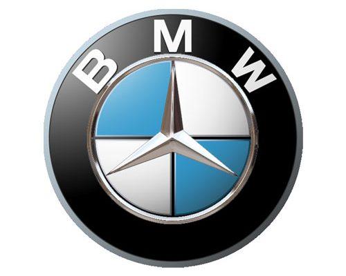 BMW - Mercedes společně?