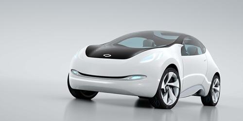 Renault Samsung eMX