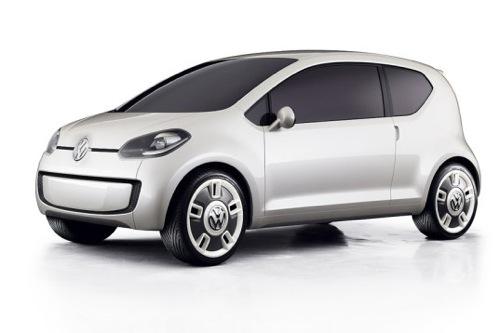 elektromobil Volkswagen?