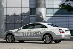 Mercedes-Benz Vision S 500