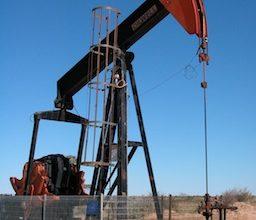 ropný vrt