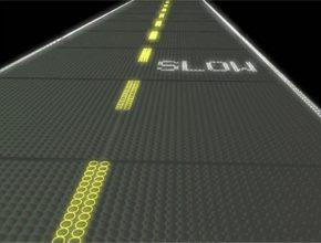 solární silnice - dálnice budoucnosti jako zdroje obnovitelné energie?