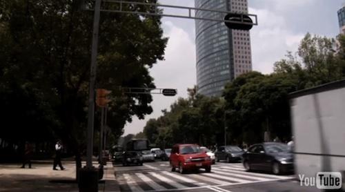 IBM - doprava - chytřejší planeta