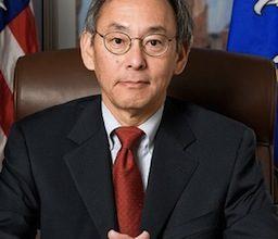 Spojené státy americké - Steven Chu - Ministr energetiky