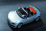 Volkswagen BlueSport Roadster