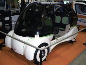elektromobily - JARI - C-ta