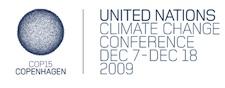 klimatická konference v Kodani - logo
