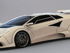 Lamborghini Coutach