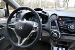 Honda Insight 2010 - test