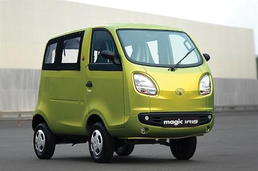 Tata Motors -