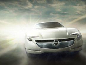 Opel Flextreme GT-E