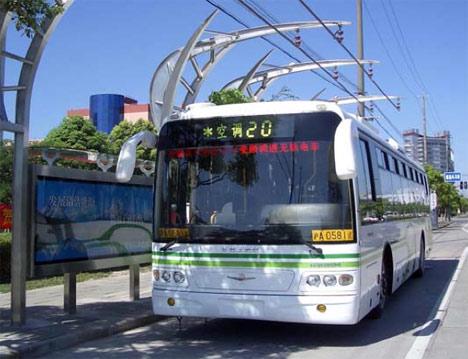 autobusy - Sinautec