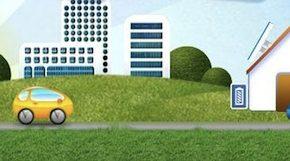 elektromobily - Asociace elektromobilového průmylu
