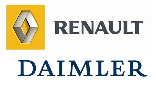 Renault Daimler