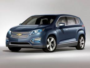 Hybrid.cz obrázky Chevrolet Volt MPV5