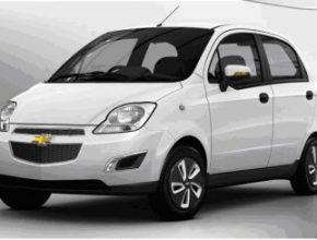 Hybrid.cz obrázky Chevrolet Spark Electric