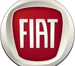 Hybrid.cz - obrázky - Fiat logo