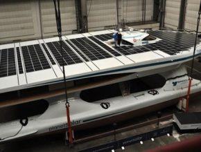 Hybrid.cz - obrázky - solární lodě - PlanetSolar