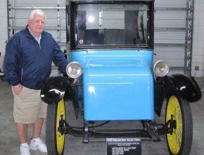 elektromobily - Milburn Electric 1920 Tom Henry