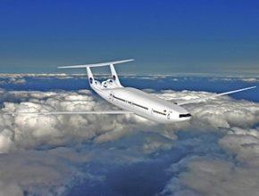 letadla - MIT D-Series