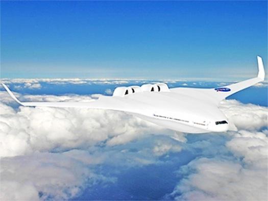 letadla - MIT H-Series