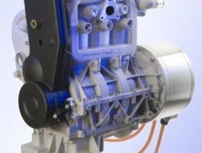 Lotus - Range extender - rozšiřovač dojezdu - hybrid