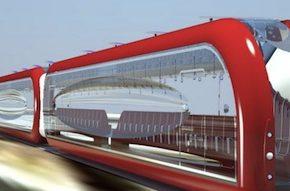 vlaky - Bombardier eco4
