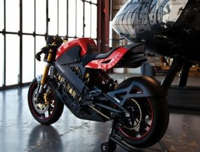 elektromotocykly Brammo Empulse