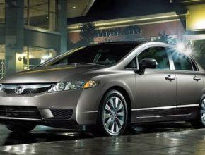 Honda - 2010 - Honda Civic Sedan