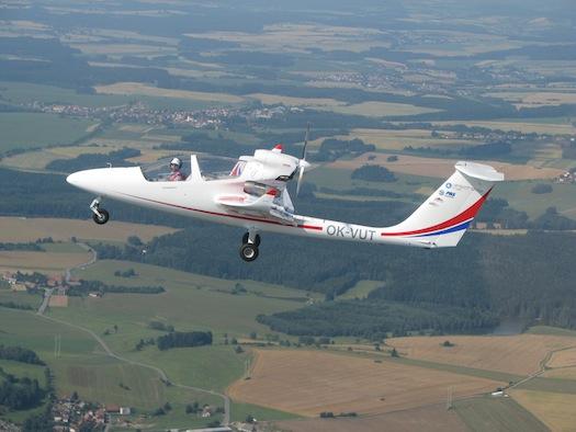 bezpilotní letouny - Marabu