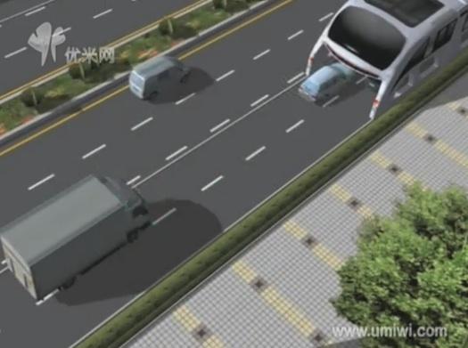 Čína - Peking - autobus