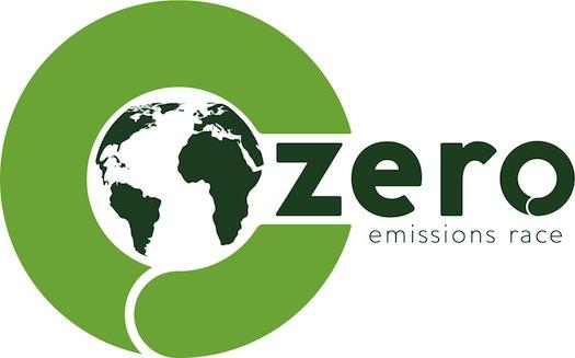 Zero Emission Race - logo