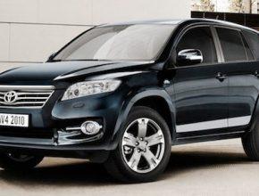 elektromobily - 2011 - toyota rav4 ev