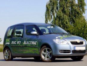 elektromobily EVC Group