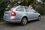 Škoda Octavia LPG 1.6 MPI