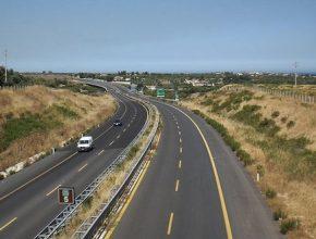 dálnice Itálie A18 Autostrada